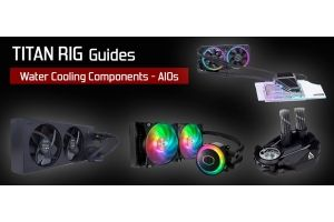 Is an the AIO all in one liquid cooler the best option for your PC