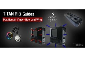 Positive Air Flow - How It Can Help Your PC Perform At Its Best