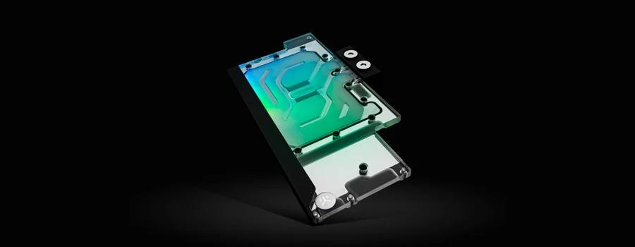 EK-Classic Series GPU Water Block Strix RTX 3080/3090 D-RGB