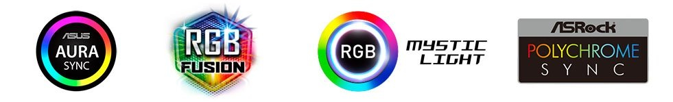 Motherboard RGB compatibility