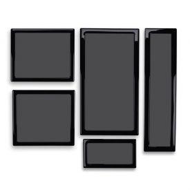 DEMCiflex Dust Filter Kit for Lian Li TU150