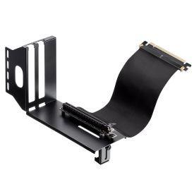 Raijintek PAXX-S Vertical GPU Adapter and Riser Cable