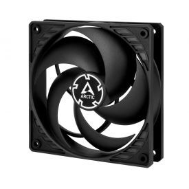ARCTIC P12 Case Fan, 120mm, Black
