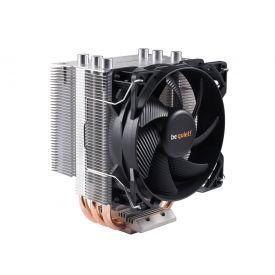 be quiet! Pure Rock Slim CPU Air Cooler