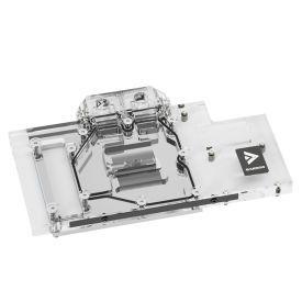 Barrow GPU Water Block for MSI RTX 3070 VENTUS, D-RGB, Nickel/Plexi