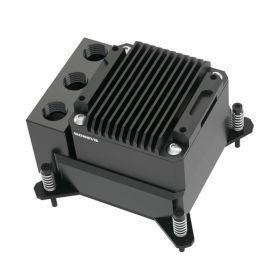 BarrowCH CPU Water Block with Integrated Pump/Reservoir, Intel, Nickel/Acetal