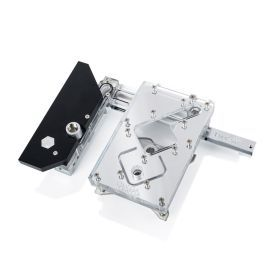 Bitspower Full Covered Water Block for ROG Rampage VI Extreme Encore & Omega