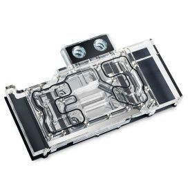 OPEN BOX - Bitspower Classic VGA Water Block for NVIDIA GeForce RTX 3080/3090 Reference Design