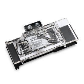 Bitspower Classic GPU Water Block with GPU Backplate, RTX 3080/3090 VENTUS