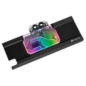 OPEN BOX - Corsair Hydro X Series XG7 RGB 20-SERIES GPU Water Block (2080 Ti FE)