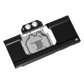 Corsair Hydro X Series XG7 30-SERIES GPU Water Block, Reference 3080/3090, D-RGB