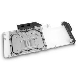EKWB EK-Quantum Vector FTW3 RTX 3080/3090 GPU Water Block, Digital RGB, Nickel/Plexi
