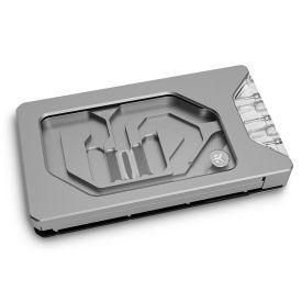 EKWB EK-Quantum Vector FE RTX 3090 GPU Water Block, Special Edition, D-RGB, Silver