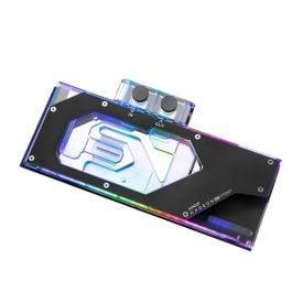 Raijintek SAMOS AD5700 RBW GPU Water Block for the Radeon 5700
