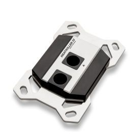 Watercool HEATKILLER IV PRO CPU Water Block, AMD CPU (Socket AM4), Black Copper
