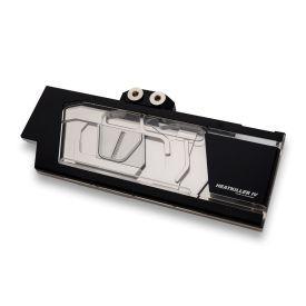 OPEN BOX - Watercool HEATKILLER IV GPU Water Block for RTX 2080, RGB, Acryl Ni / Black