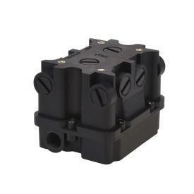 Alphacool AGB ES Reservoir 2U - DDC Pump Top Version