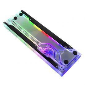 Raijintek ACHERON 360 RBW Distro-Plate