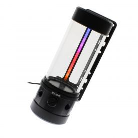 XSPC D5 Photon 170 Reservoir with D5 Body (Pump Not Included) V3
