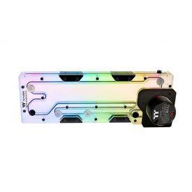 Thermaltake Pacific Distroplate with DP100-D5 Plus Pump, D-RGB, Plexi