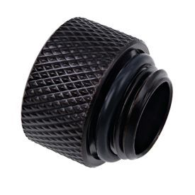 """Alphacool Eiszapfen G1/4"""" Male to Female 10mm Extender"""