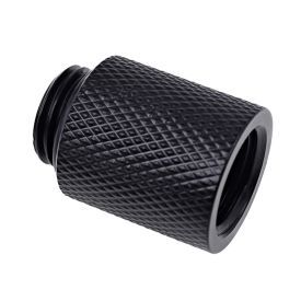 """Alphacool Eiszapfen G1/4"""" Male to Female 20mm Extender"""