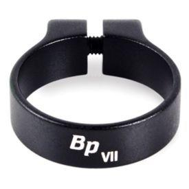 """Bitspower Luxury Clamp For 3/4"""" OD Tube, Black"""