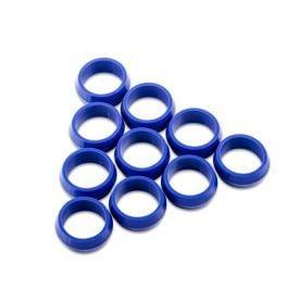 Bitspower Advanced Multi-Link 14mm OD Fitting O-Ring Set, 10-pack