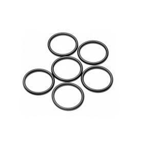EKWB EK-HDC Fitting 14mm O-Ring, 6-pack