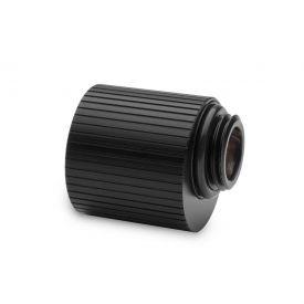 EKWB EK-Quantum Torque Rotary Offset Adapter Fitting, 3mm
