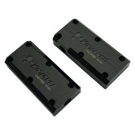 Koolance Video Bridge Connector, 3-Cards, Black