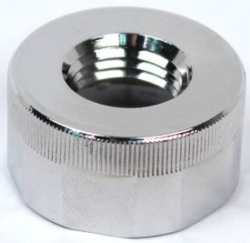 """Swiftech G1/4"""" Female End Cap for Quick Disconnect Couplings"""