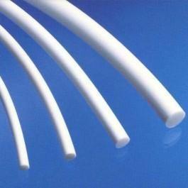 Mayhems Silicone Rod for Tube Bending, 9.5mm Diameter, 1.1m Length, White