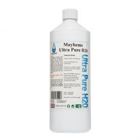 Mayhems Ultra Pure H2O, 1000mL