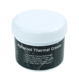 Alphacool Silver Grease, 100g