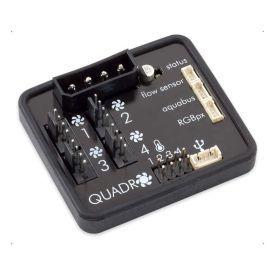Aquacomputer QUADRO Fan Controller for PWM-Fans
