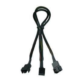 GELID 4-Pin PWM Fan 2-Way Splitter Cable