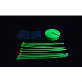 Bitspower UV-Reactive Cable Sleeve Kit