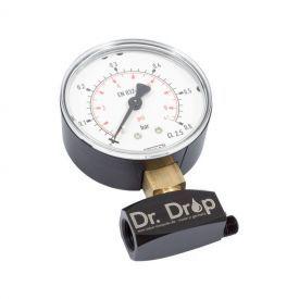 Aquacomputer Dr.?Drop Pressure Tester (Air Pump Not Included)
