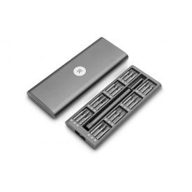 EKWB EK-Loop Screwdriver Basic Set (49 Pcs)