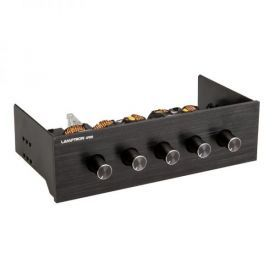 Lamptron Power Controller CF525, Black Panel