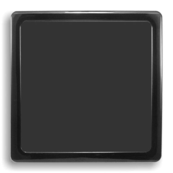 demciflex-computer-dust-filter-200mm-od-square-black-frame-black-mesh-0155df010801on