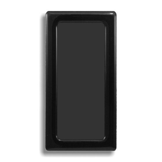 demciflex-computer-dust-filter-2-x-60mm-od-rectangle-black-frame-black-mesh-0155df012601on