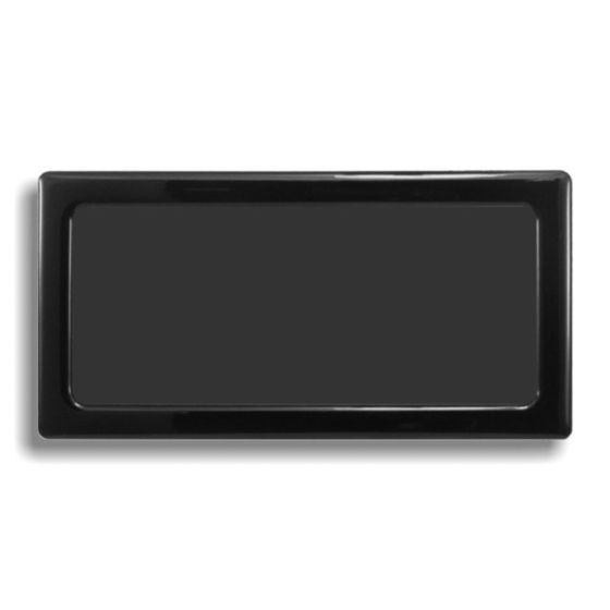 demciflex-computer-dust-filter-2-x-92mm-od-rectangle-black-frame-black-mesh-0155df013001on