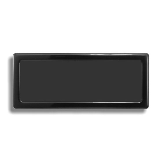demciflex-computer-dust-filter-3-x-60mm-id-rectangle-black-frame-black-mesh-0155df014301on