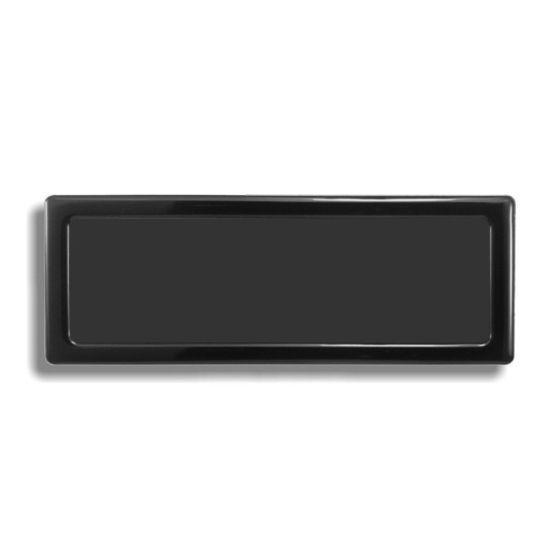 demciflex-computer-dust-filter-3-x-60mm-od-rectangle-black-frame-black-mesh-0155df014401on