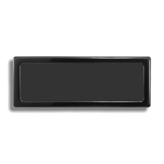 demciflex-computer-dust-filter-3-x-80mm-od-rectangle-black-frame-black-mesh-0155df014601on