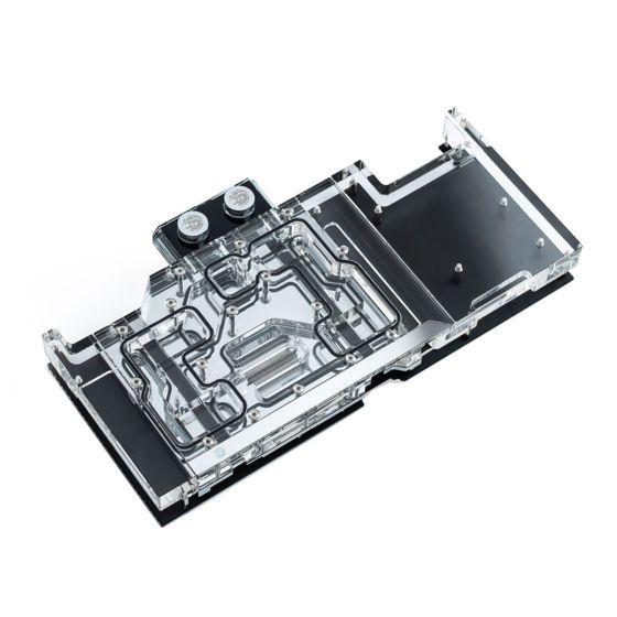bitspower-classic-gpu-water-block-with-gpu-backplate-rtx-30803090-ftw3-0320bp023101on