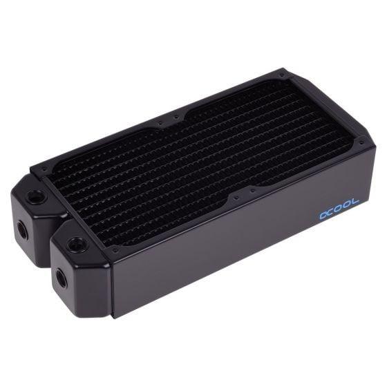 alphacool-nexxxos-ut60-full-copper-radiator-240-120mm-x-2-dual-fan-black-0330ac012101on
