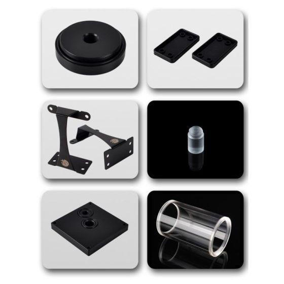 bitspower-dual-single-d5-top-upgrade-kit-100-clear-tube-black-pom-0340bp010101on